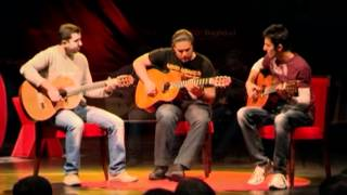 TEDxBaghdad 2011 - National Anthem