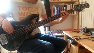Rawayana Vocabulario Basico bass cover