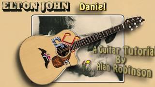 Daniel Elton John - Acoustic Guitar Lesson.mp3