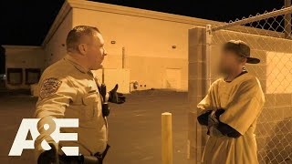 Live PD: Not Good at Crime (Season 3) | A&E