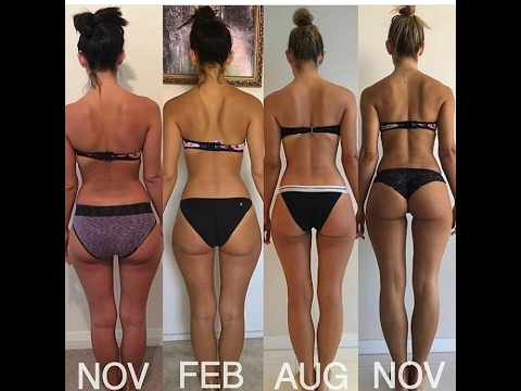 How To Get A Slim Body Naturally