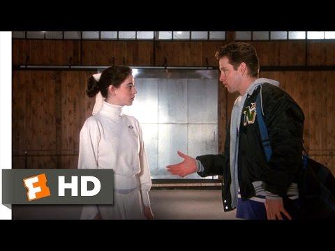 The Cutting Edge (1/10) Movie CLIP - Kate Meets Doug (1992) HD