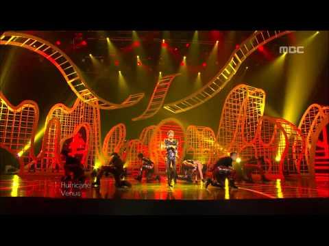 BOA  Hurricane Venus, 보아  허리케인 비너스, Music Core 20100828