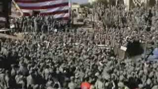 Tribute to the Troops 2008 (Part 1)