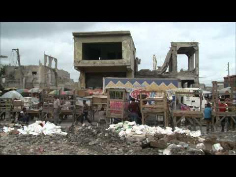 Cholera Outbreak Compounds Haiti