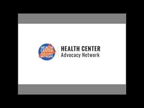 Health Center Advocacy Launch Webinar 3/15/2017
