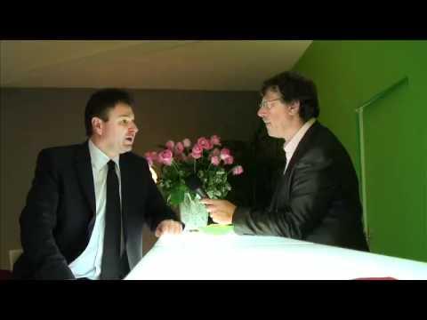 Interview Eric Lebreton (Busch France) - CFIA 2012