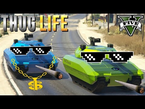 GTA 5 Thug Life #40 Funny Moments...