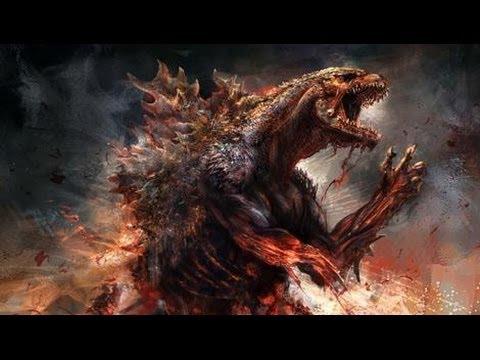 Godzilla The Movie Prank