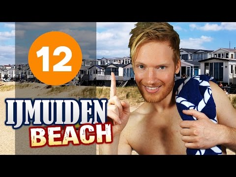 12 Travel Tips in IJmuiden & Velsen (Secrets outside Amsterdam)