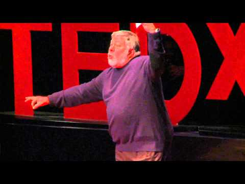 The early days | Steve Wozniak | TEDxBerkeley