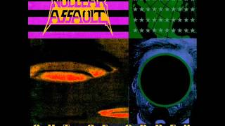 Nuclear Assault- Out of Order (Full Album) 1991
