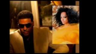 DIANA ROSS and AL B. SURE no matter what you do (i love you all the same)