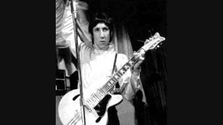 How Can You Do It Alone Demo - Pete Townshend
