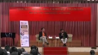 Publication Date: 2017-01-03 | Video Title: 政治有中間路線? - 前立法局主席 黃宏發太平紳士 PART