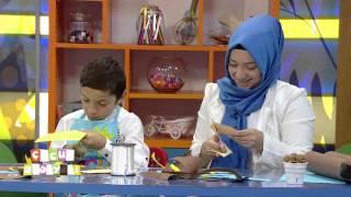 Çocuk Atölyesi 24.10.2014  - DİYANET TV