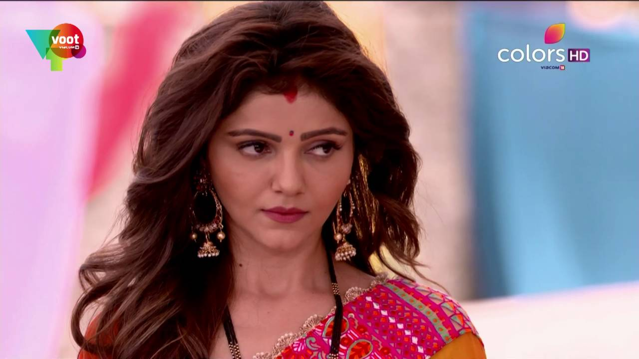 Shakti – Astitva Ke Ehsaas Ki: Soumya is indeed a