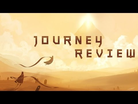 Journey Test / Review (German)