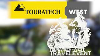 Touratech-West Travel Event 2018