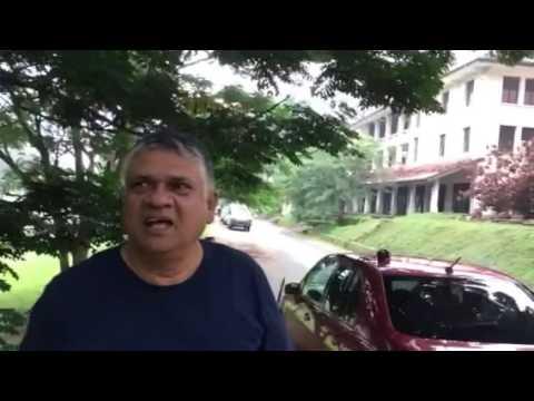 Sri Lanka tour with an arabic speaking driver