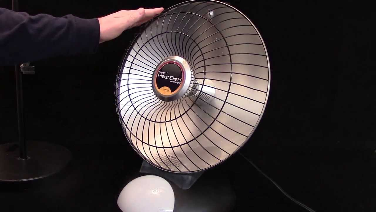 maxresdefault review presto heatdish parabolic heater from costco youtube presto heat dish wiring diagram at soozxer.org