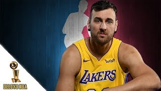 Andrew Bogut Receiving Interest From Multiple Playoff Teams! Won