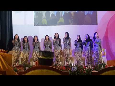 Vocal Group Smandel Jakarta