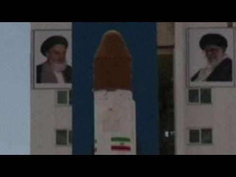 Eric Shawn reports: The new Iran missile threat