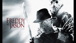 Freddy VS. Jason (NES, Friday the 13th Hack)
