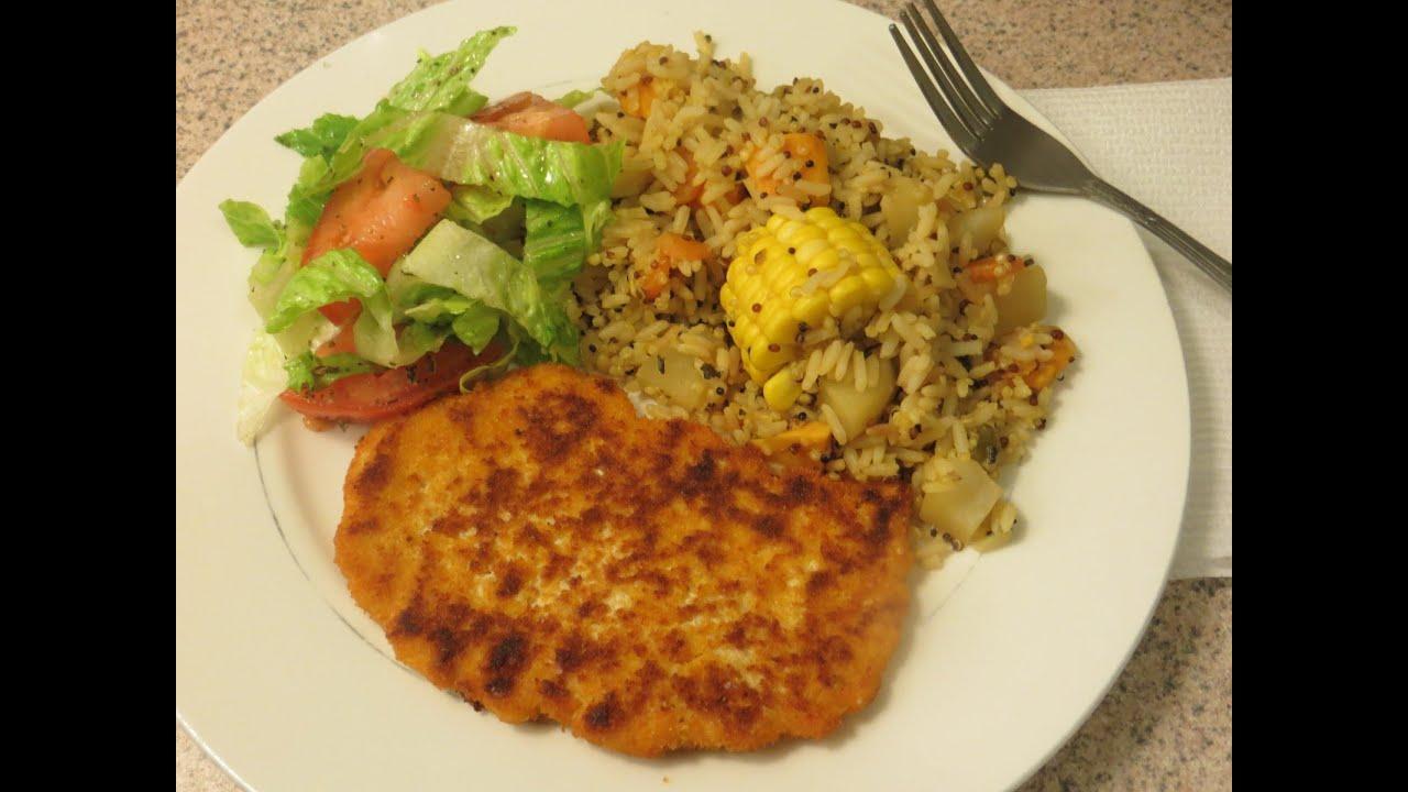 Cocina Peruana Pollo