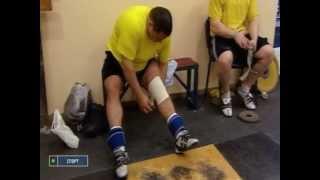 Olympic Weightlifter - Viktors Scerbatis