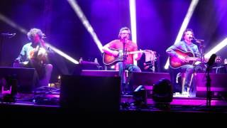 Flight of the Conchords - Robots - Live