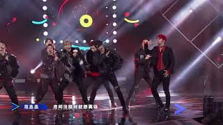 IDOL PRODUCER : Mack Daddy - Performance Ver.  ( Final Stage )   Eng Sub