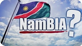 """NamBIA"" - Introducing Trump's new country!!!"