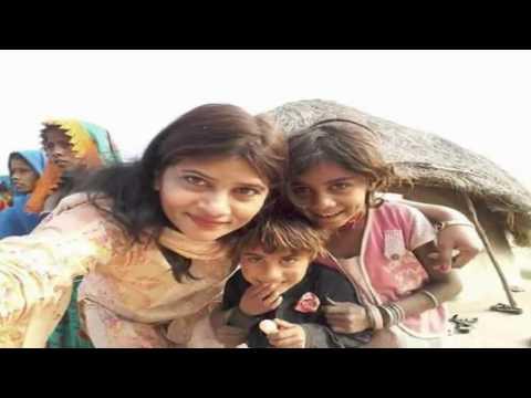 এই মাত্র পাওয়া খবর পাকিস্তান সিনেটে প্রথম হিন্দু নারী