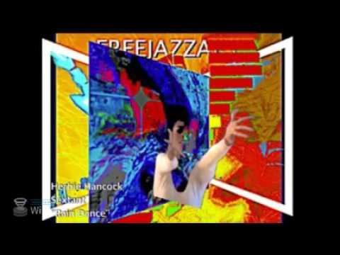 Jazz et électronique Playlist by Apple Music Jazz A.R;T.D by AlanSilva