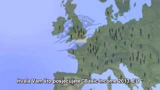 European Initiative for Basic Income (Croatian subtitles)