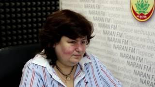 Елена Мелентьева - участник проекта