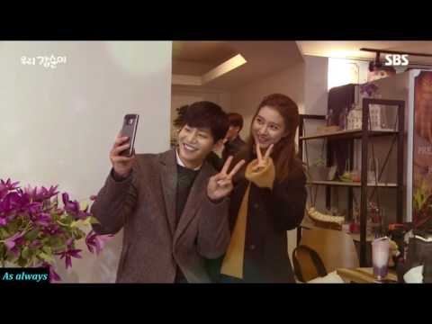 [ Solim Couple ] Our Gab Soon BTS moments