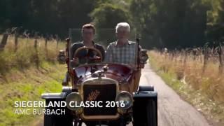 Siegerland Classic 2016 - AMC Burbach
