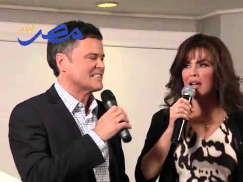 d56fde63743cb Donny   Marie Osmond Extend Residence at Flamingo Las Vegas through 2014