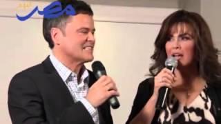 Donny & Marie Osmond Extend Residence at Flamingo Las Vegas through 2014