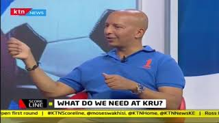 What needs to be done to save the ailing Kenyan rugby   | #KTNScoreline