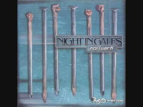 Night in Gales - How to Eat a Scythe