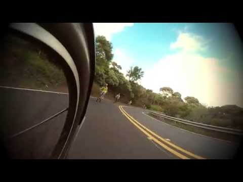 Outfitters Kauai Waimea Canyon Bicycle Downhill intro