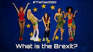 What is the Brexit? - The Feed