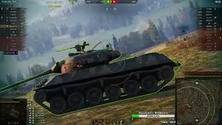 BEOWULF422 ЗАТАЩИЛ НА СКИЛЛЕ   8200 УРОНА НА Leopard PT A