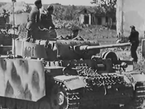 Die Deutschen Panzer. Panzer III. Немецкие танки. Танк Т-III. 4 серия.