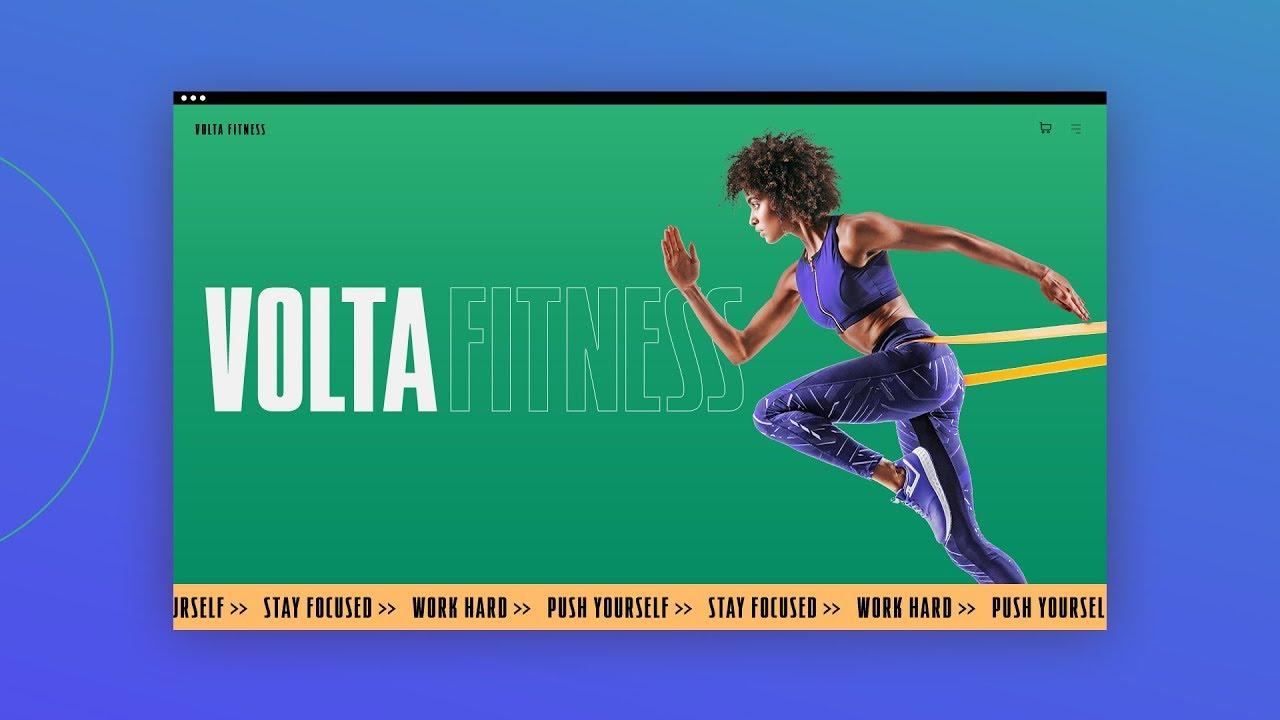 Introducing Wix Fitness | Wix.com