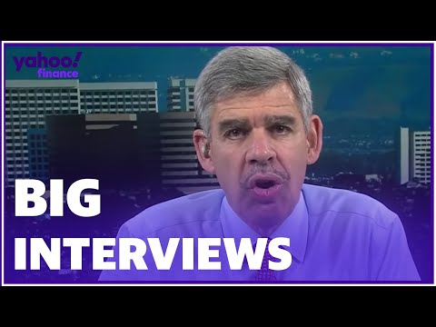 Fed is in a 'lose, lose, lose situation,' says Mohamed A. El-Erian